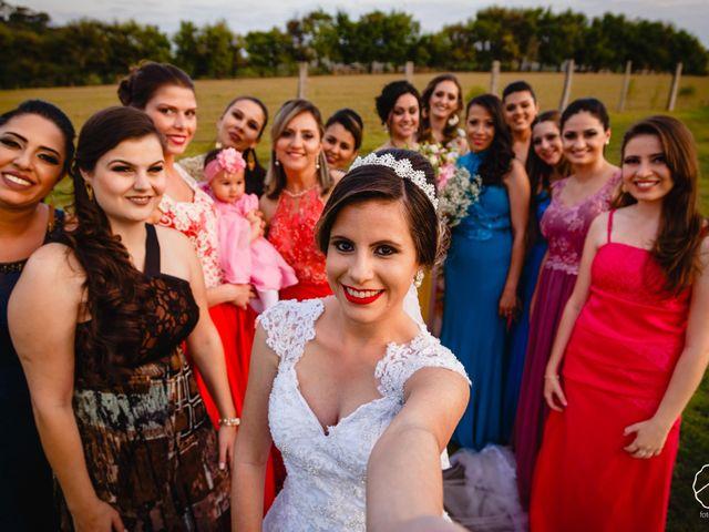 O casamento de Carlos e Carol em Mandaguari, Paraná 146