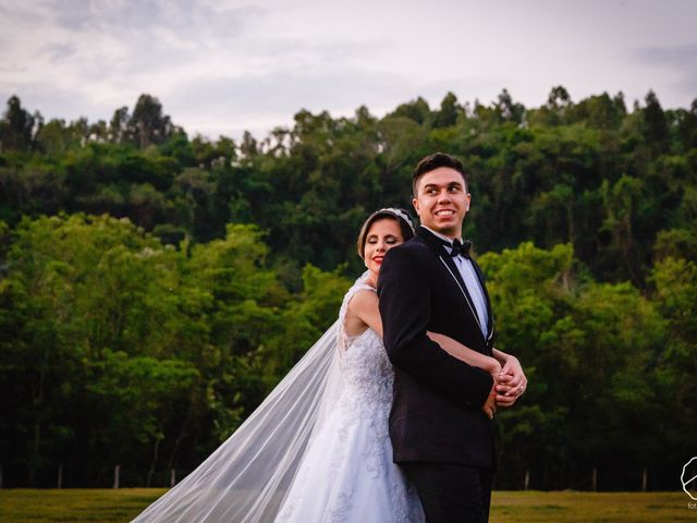 O casamento de Carlos e Carol em Mandaguari, Paraná 152
