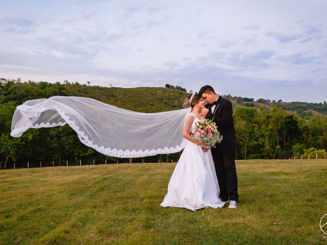O casamento de Carlos e Carol em Mandaguari, Paraná 158