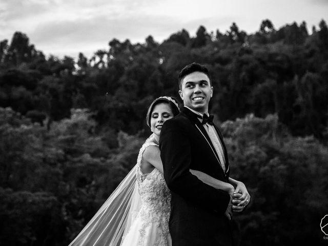 O casamento de Carlos e Carol em Mandaguari, Paraná 159