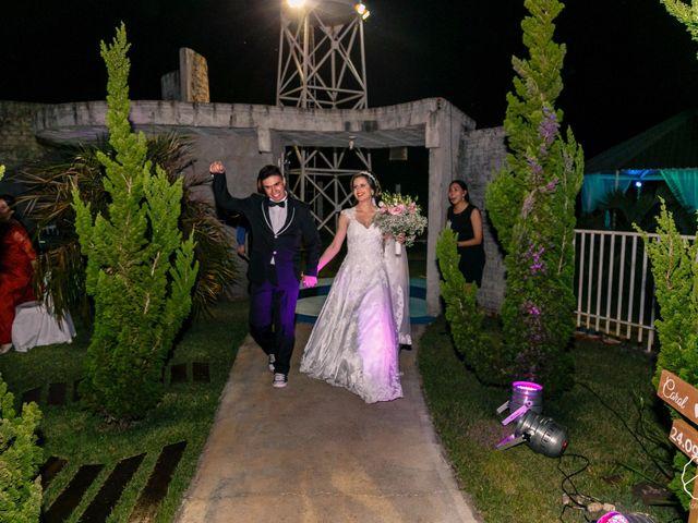 O casamento de Carlos e Carol em Mandaguari, Paraná 161