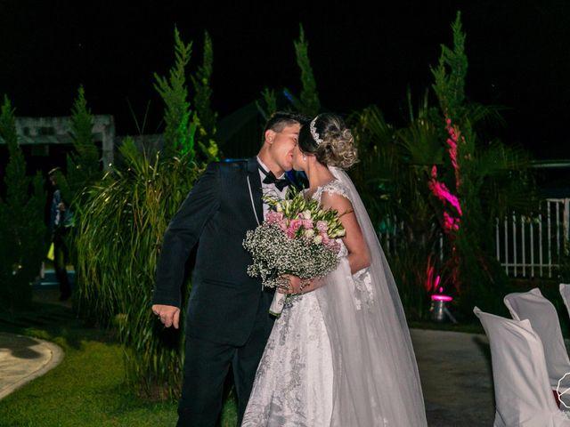 O casamento de Carlos e Carol em Mandaguari, Paraná 162