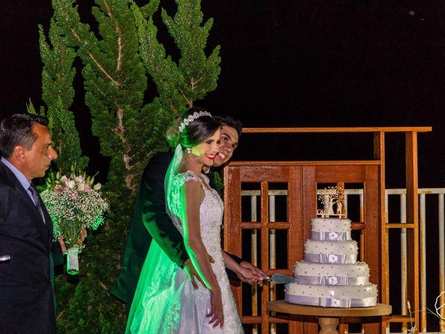 O casamento de Carlos e Carol em Mandaguari, Paraná 163