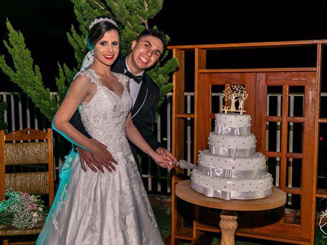 O casamento de Carlos e Carol em Mandaguari, Paraná 164