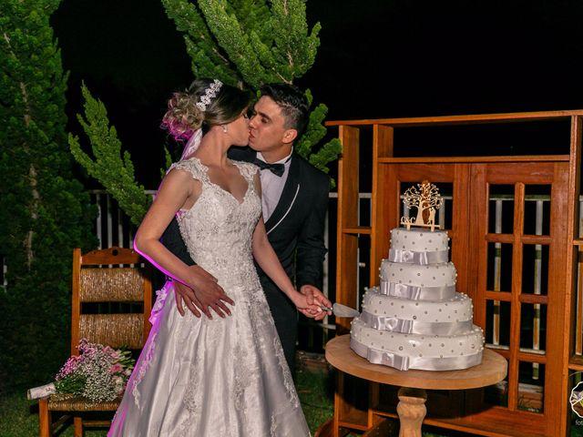 O casamento de Carlos e Carol em Mandaguari, Paraná 165