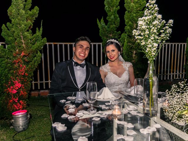 O casamento de Carlos e Carol em Mandaguari, Paraná 166