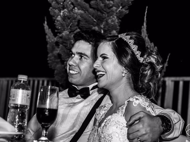 O casamento de Carlos e Carol em Mandaguari, Paraná 169