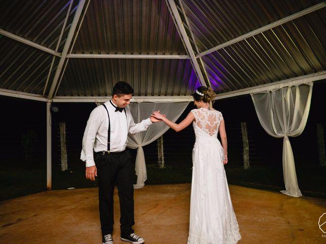O casamento de Carlos e Carol em Mandaguari, Paraná 171