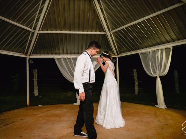 O casamento de Carlos e Carol em Mandaguari, Paraná 172