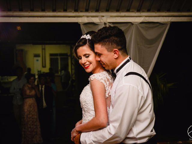 O casamento de Carlos e Carol em Mandaguari, Paraná 173