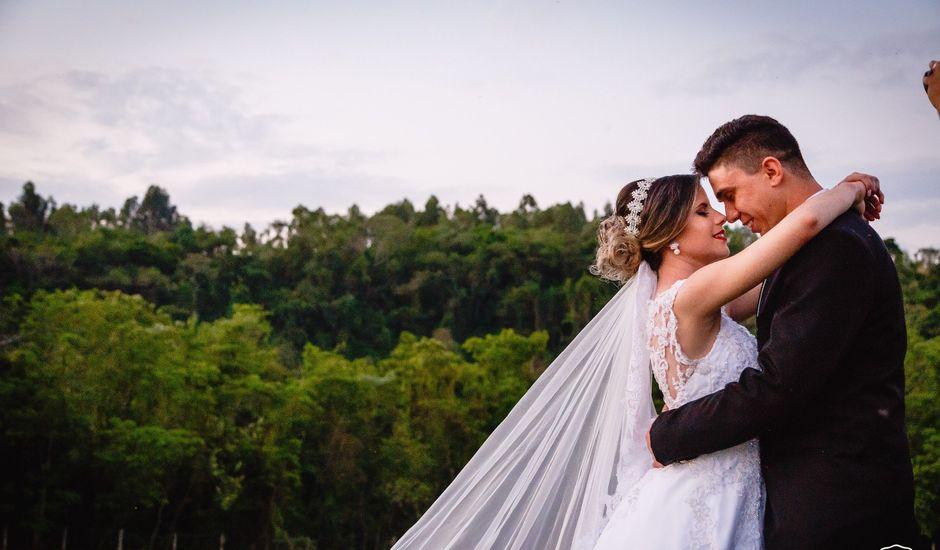 O casamento de Carlos e Carol em Mandaguari, Paraná