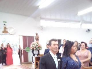 O casamento de Valquíria  e Airton 3