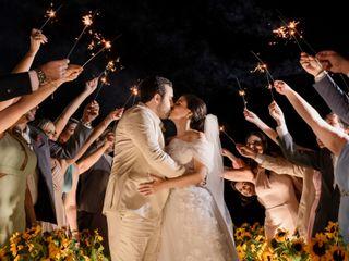 O casamento de Manuela e Kepler