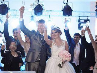 O casamento de Eduarda Cristina da Rosa  e João Paulo Pavan 1