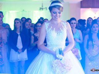 O casamento de Eduarda Cristina da Rosa  e João Paulo Pavan