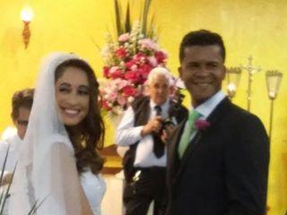 O casamento de VIVIAN e ISAAC 2
