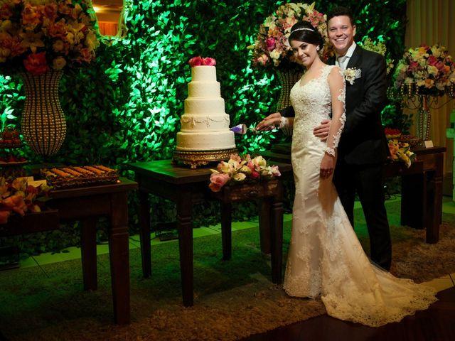 O casamento de Tainara e Rafael
