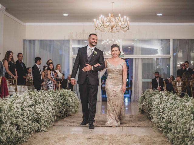 O casamento de Josué e Lays em Taguatinga, Distrito Federal 7