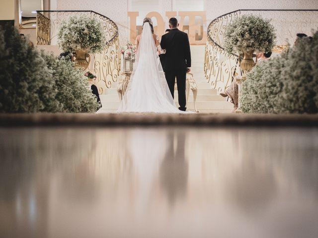 O casamento de Josué e Lays em Taguatinga, Distrito Federal 11