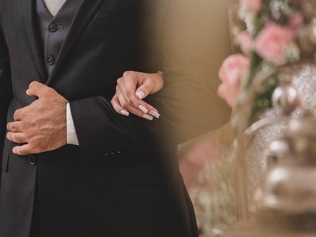 O casamento de Josué e Lays em Taguatinga, Distrito Federal 12