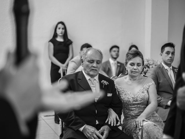 O casamento de Josué e Lays em Taguatinga, Distrito Federal 16