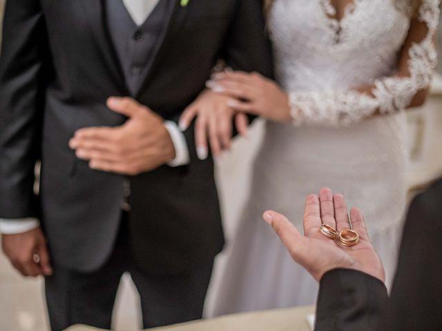 O casamento de Josué e Lays em Taguatinga, Distrito Federal 18