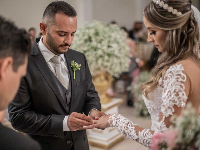 O casamento de Josué e Lays em Taguatinga, Distrito Federal 19