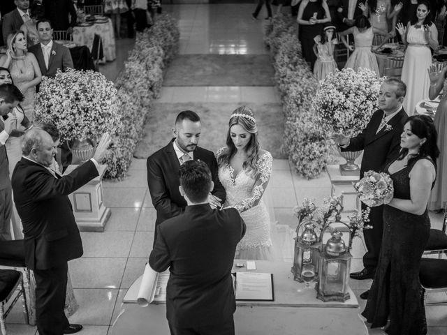 O casamento de Josué e Lays em Taguatinga, Distrito Federal 22