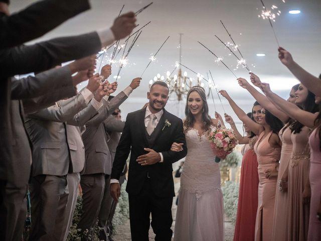 O casamento de Josué e Lays em Taguatinga, Distrito Federal 24
