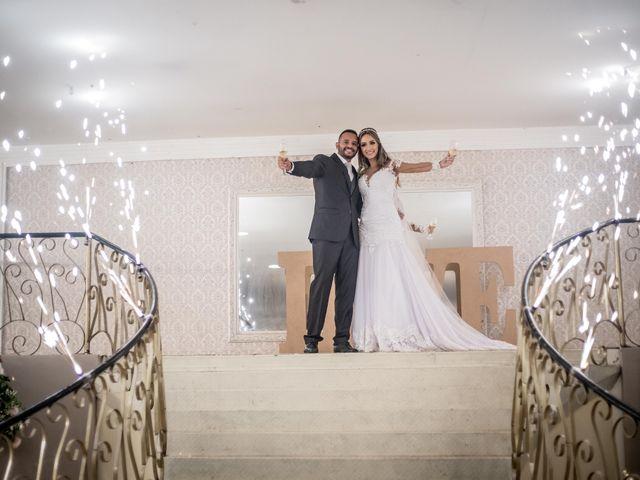 O casamento de Josué e Lays em Taguatinga, Distrito Federal 1