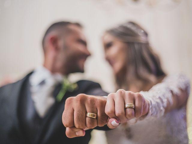 O casamento de Lays e Josué