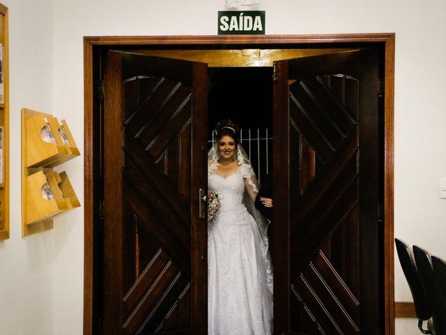 O casamento de Rafael e Amanda em Santo André, São Paulo 15
