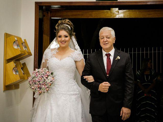 O casamento de Rafael e Amanda em Santo André, São Paulo 16