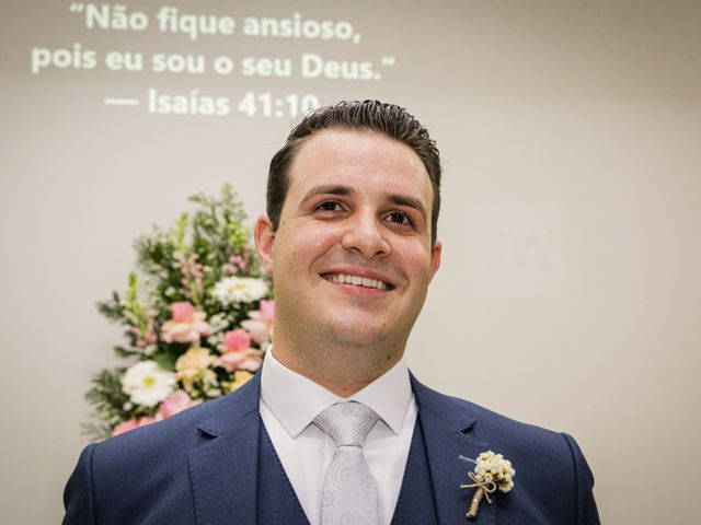 O casamento de Rafael e Amanda em Santo André, São Paulo 17