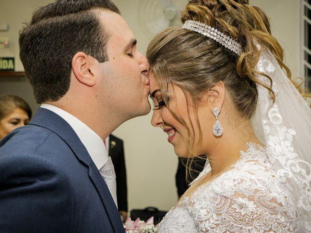 O casamento de Rafael e Amanda em Santo André, São Paulo 19