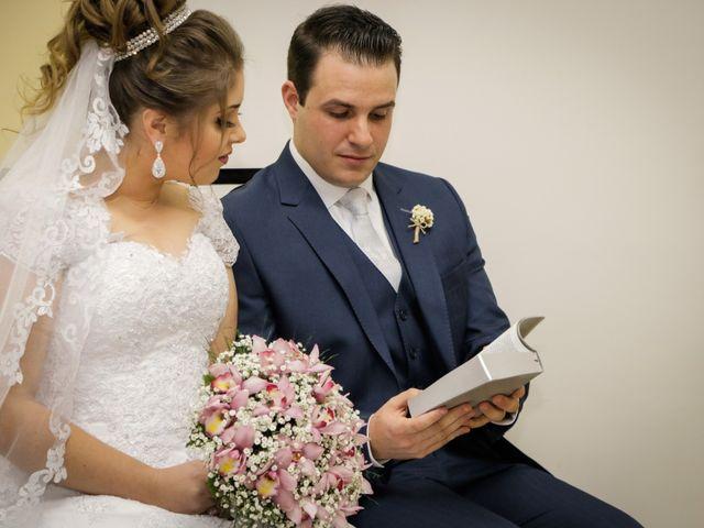 O casamento de Rafael e Amanda em Santo André, São Paulo 22