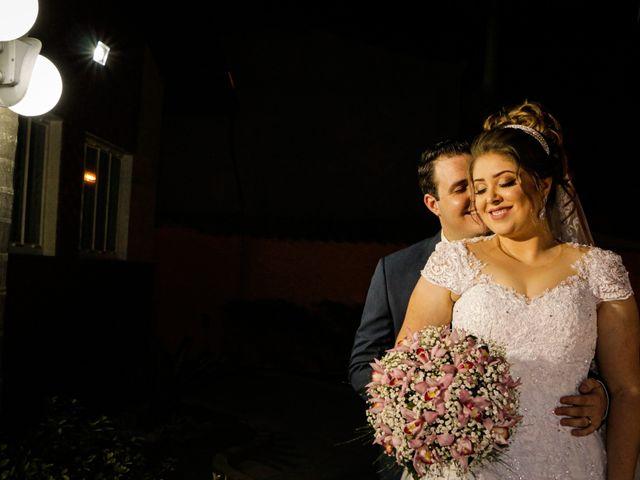 O casamento de Rafael e Amanda em Santo André, São Paulo 23