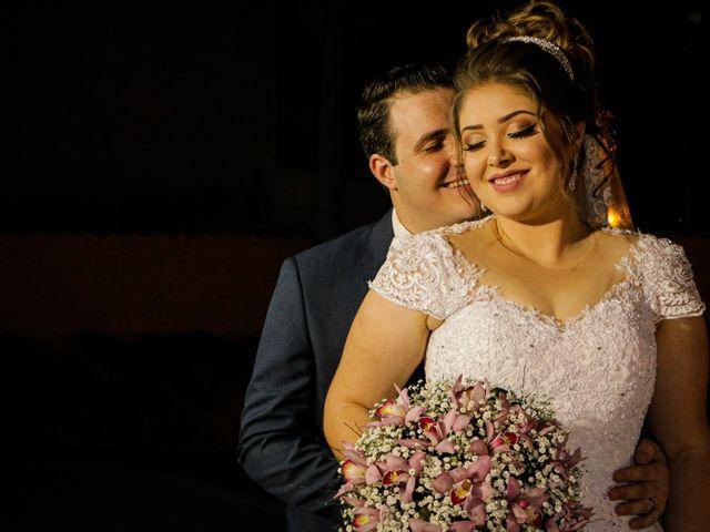 O casamento de Rafael e Amanda em Santo André, São Paulo 24