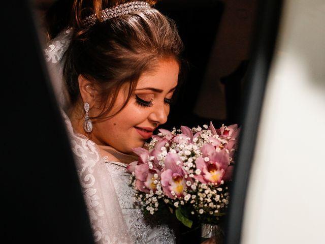 O casamento de Rafael e Amanda em Santo André, São Paulo 26