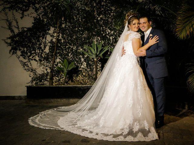 O casamento de Rafael e Amanda em Santo André, São Paulo 28