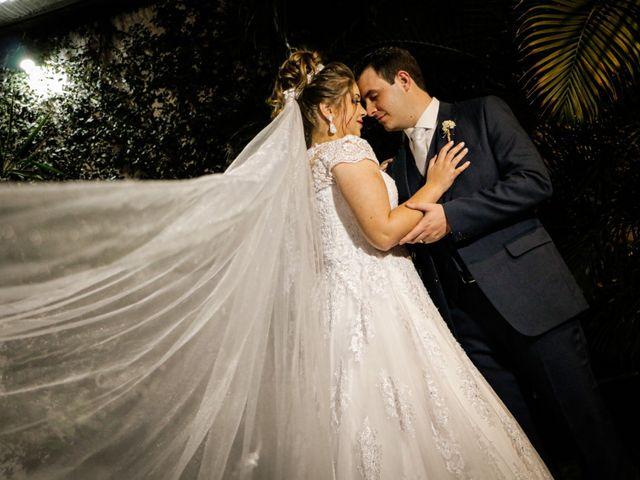 O casamento de Rafael e Amanda em Santo André, São Paulo 29