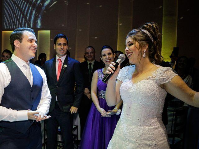 O casamento de Rafael e Amanda em Santo André, São Paulo 30