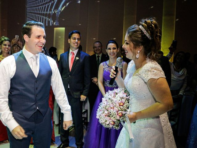 O casamento de Rafael e Amanda em Santo André, São Paulo 31