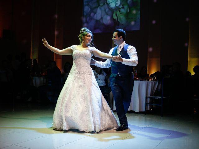 O casamento de Rafael e Amanda em Santo André, São Paulo 37
