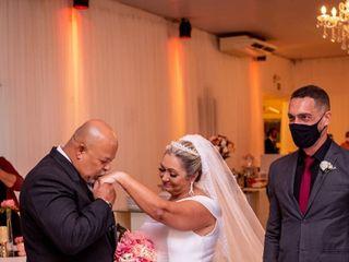O casamento de Fabíola e Adriano 3