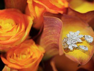 O casamento de Ariane e Diego 3