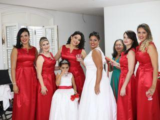 O casamento de Nayara e Wallace 2