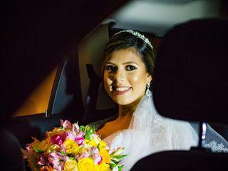O casamento de Luana e Eder Luiz 3