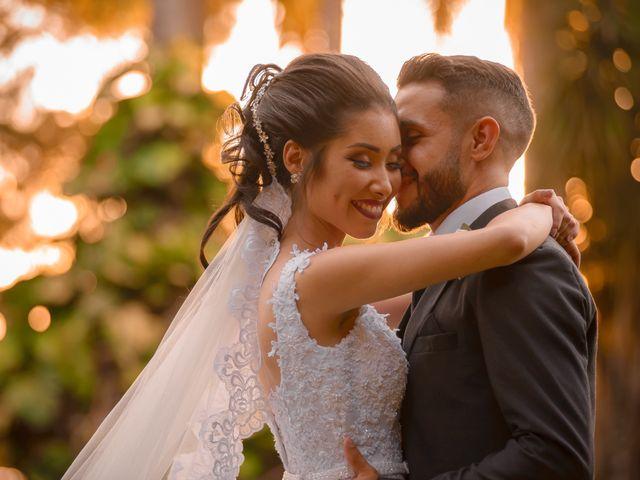 O casamento de Thais e Eduardo
