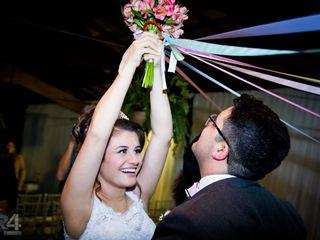 O casamento de Claudia e Ricardo 3
